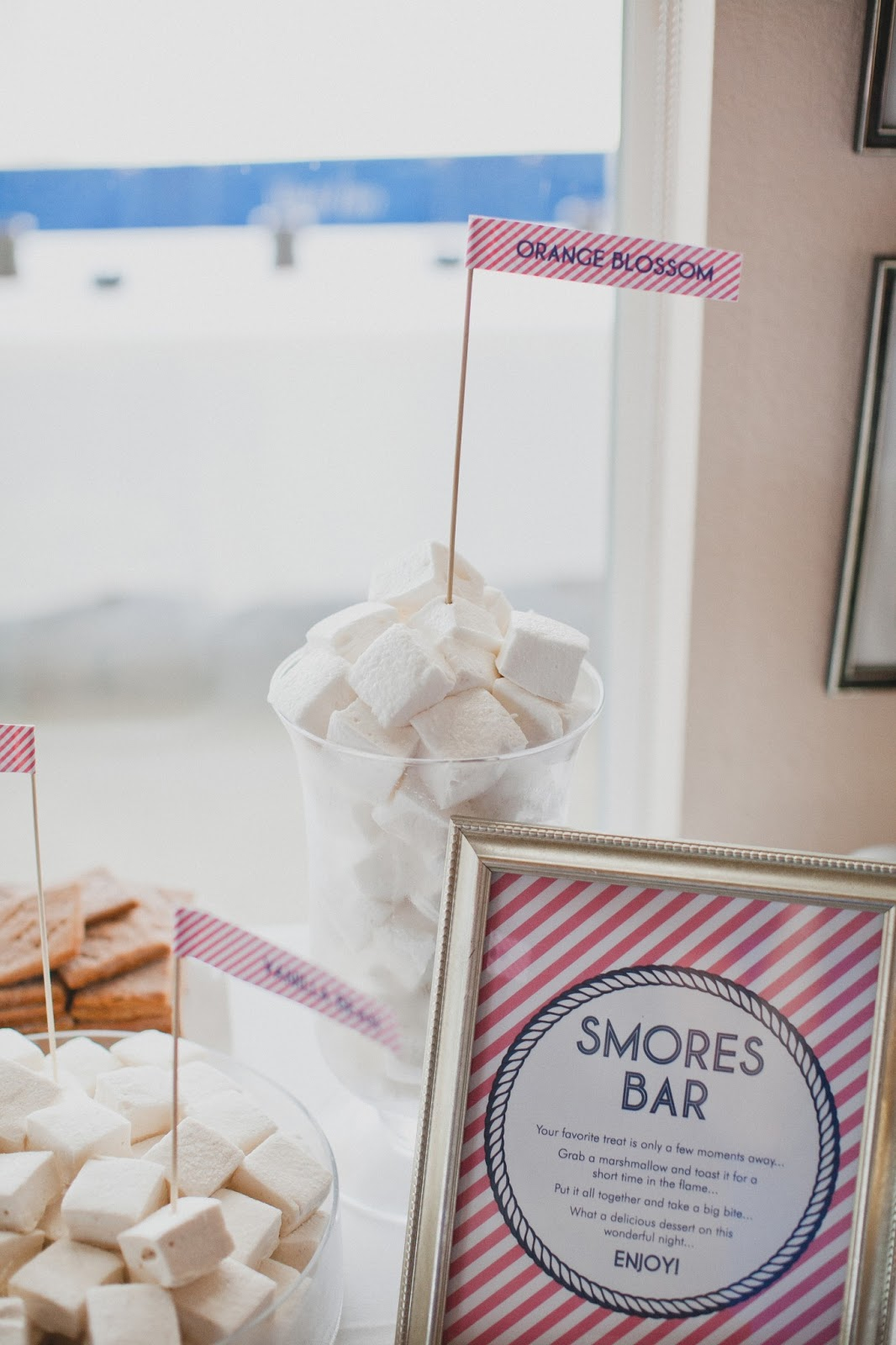 We Love Smore | Abigail Christine Design