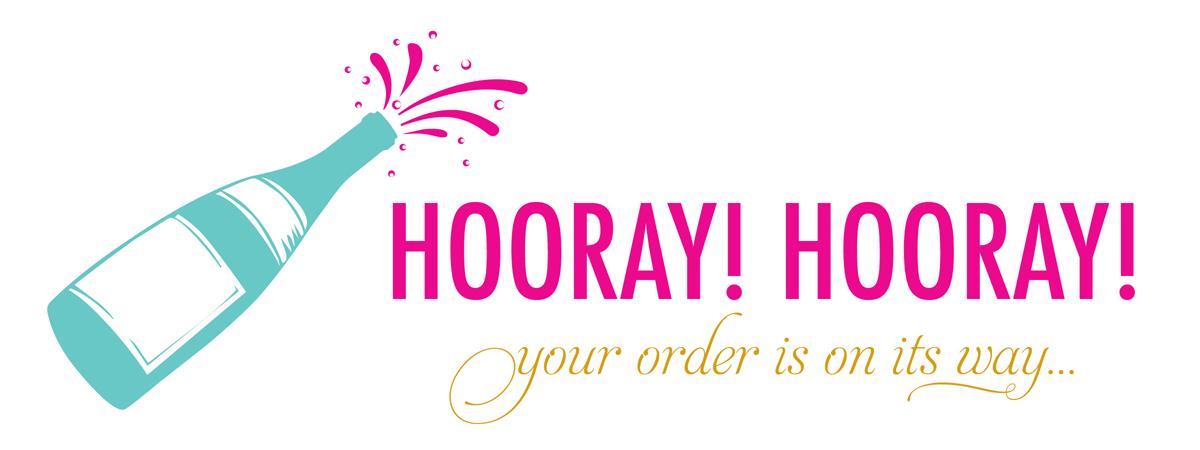 Thank You for your Flair Designery Order