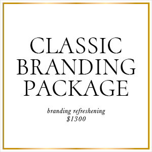 ACD Classic Branding Package