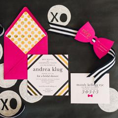Kate Spade Bridal Feature