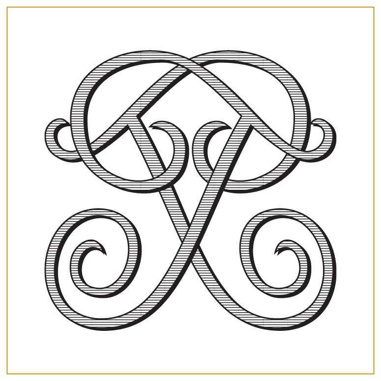 Double T Tailor-Made Monogram