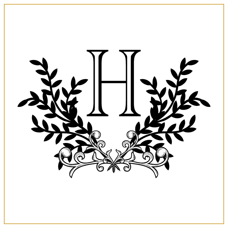 Hengst Wedding Tailor-Made Monogram