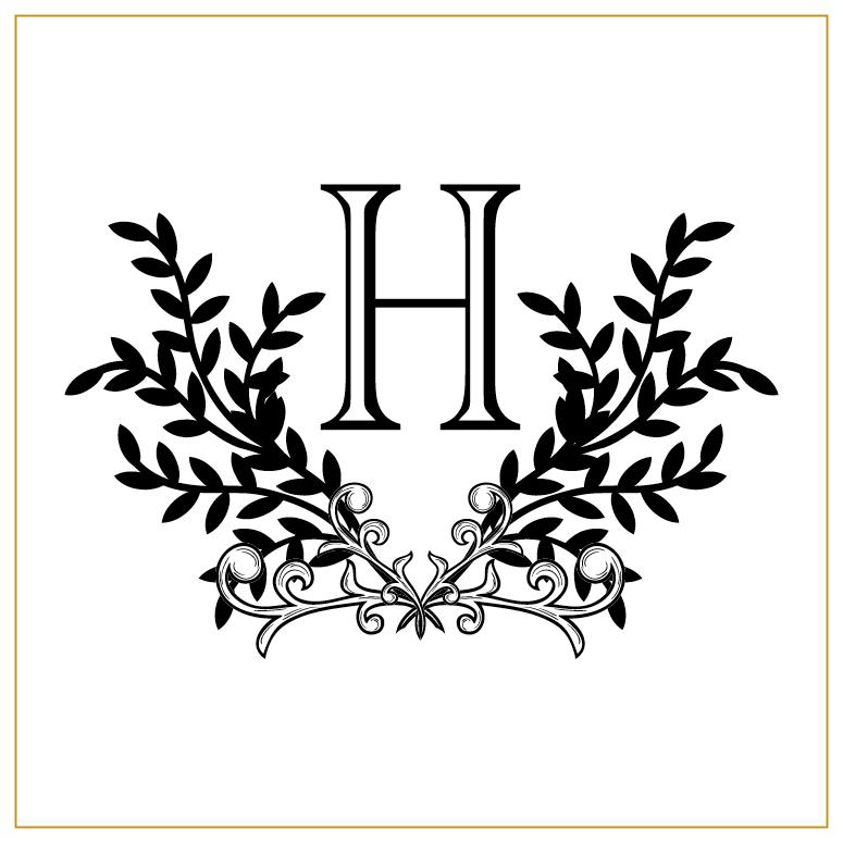 Hengst Wedding Tailor-Made Monogram