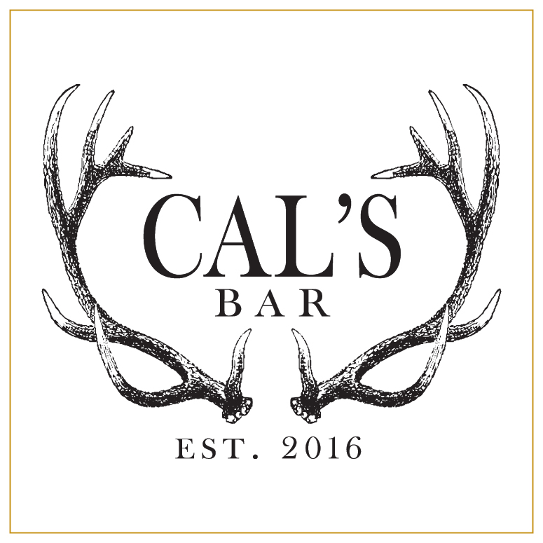 Cal's Bar Tailor-Made Monogram
