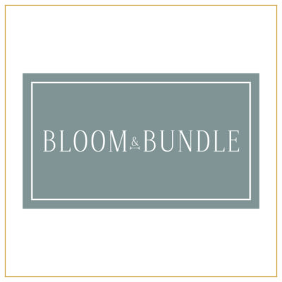 Bloom and Bundle