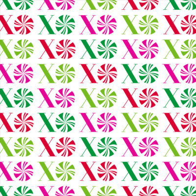 XOXO Holiday Gift Wrap