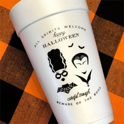 All Spirits Welcome Cup